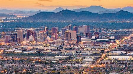 Getaway alert: Travel from Harrisburg to Phoenix for spring training