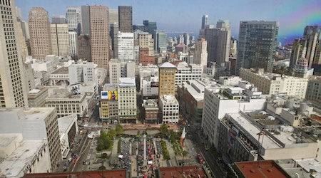 FiDi/North Beach crime: Woman assaulted and robbed on Muni, 6 men fracture victim's skull, more