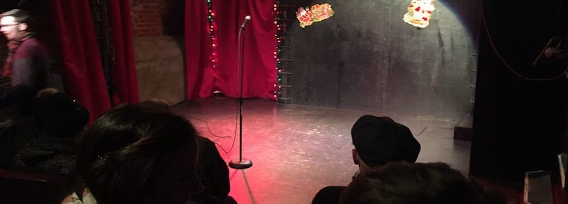 The best comedy events in New York City this week