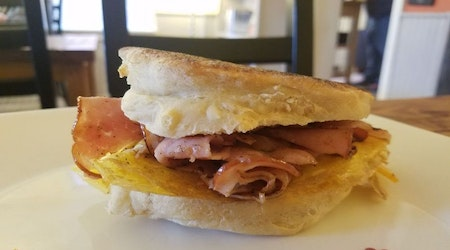 The 3 best cafes in Harrisburg