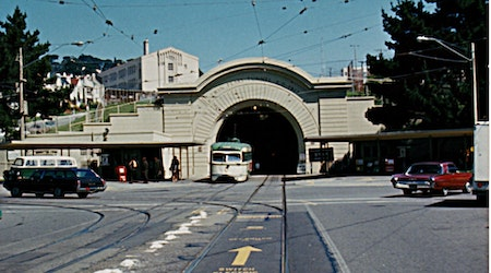 Twin Peaks Tunnel Project Delayed Once Again, May Involve Weekday Muni Shutdowns