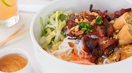 Here are Lancaster's top 5 Southeast Asian spots