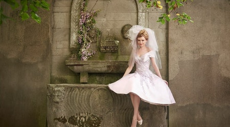 Here are Charlotte's top 4 bridal shops