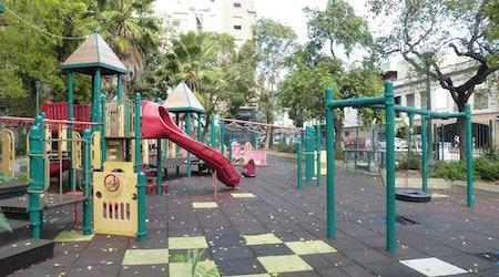 Plans Move Forward To Revamp 2 Tenderloin Playgrounds