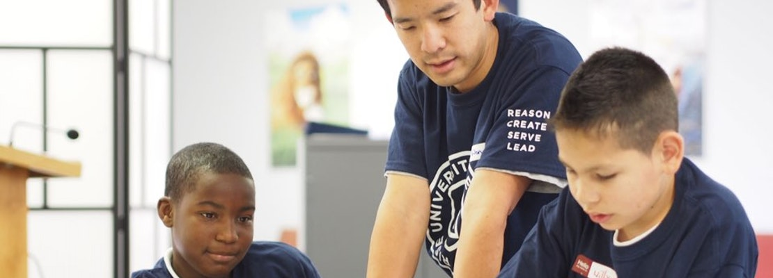Private Middle/High School 'Rise University Preparatory' Prepares To Launch In Bayview Next Fall
