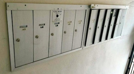 Mail Thefts Leave Corona Heights Residents Frustrated