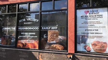 Noe Valley Bakery To Open 2nd Location In West Portal