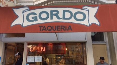 The Original Gordo Taqueria, A Sturdy Outer Richmond Fixture