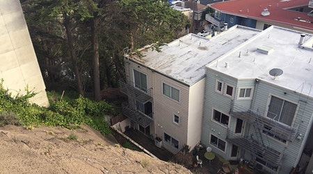 Mount Olympus Development Leaves Neighbors Fearing Rockslides, Construction Damage & More