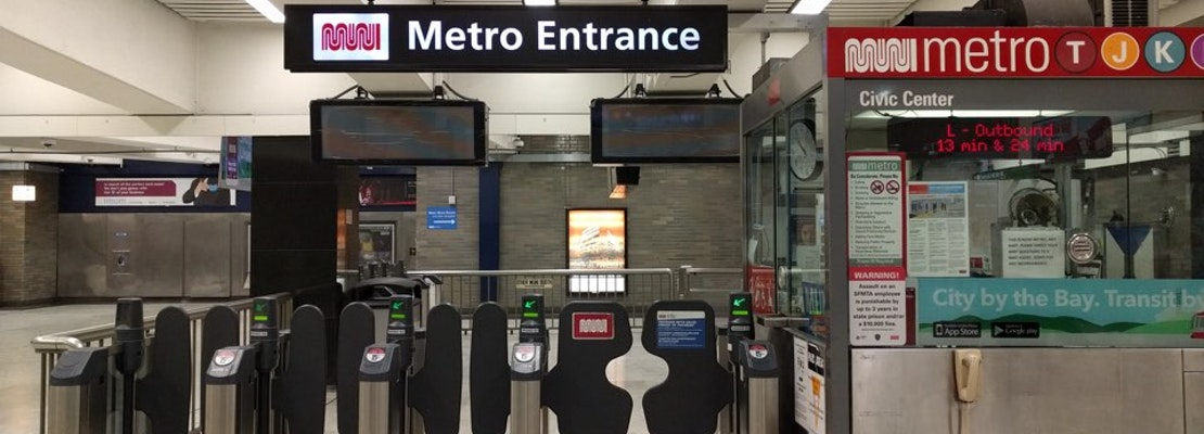 Hackers Hold SFMTA's Computer Network Hostage For $73K Ransom