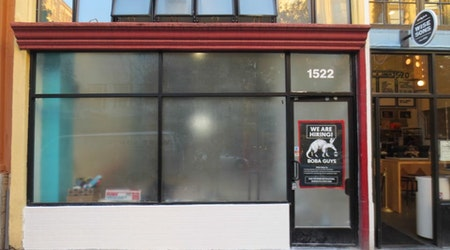Boba Guys Continues Rapid Expansion With Planned Fillmore Street Location