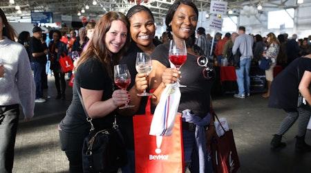 SF weekend: Fantastic Negrito, SF Wine Competition public tasting, salsa festival, more