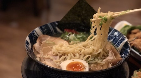 SF Eats: Hinodeya Ramen to open second location, SoCal's Klatch Coffee coming to SF, more