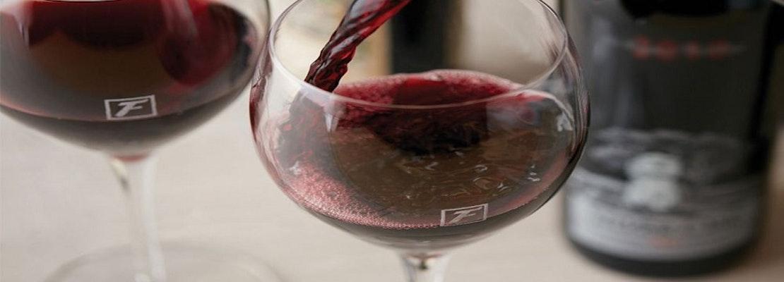 Baltimore's top 5 wine bars, ranked