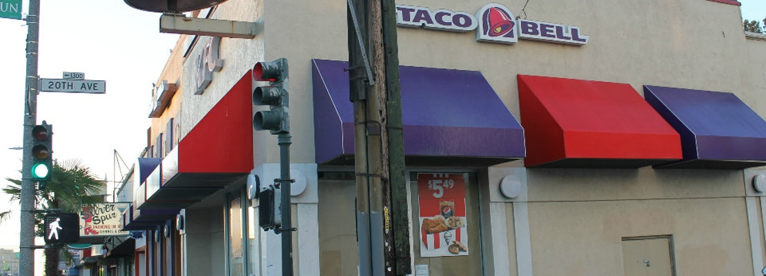 Irving Street KFC/Taco Bell May Be Gone For Good