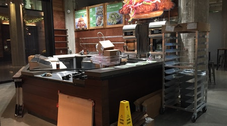 3 New Hot-Food Stalls Coming Soon To 'The Market' On Market