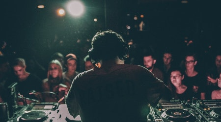 5 primo music events in Washington this weekend