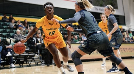 Bay Area college hoops results: Who won big this week?
