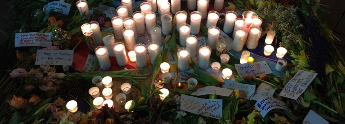 Castro Vigil Honors Trans Victims Of Ghost Ship Fire In Oakland