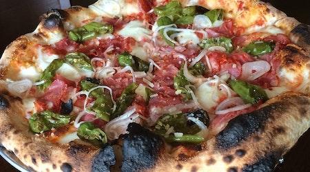 The 4 best spots to score pizza in Harrisburg