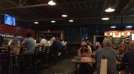 Greenville's top 3 beer bars, ranked