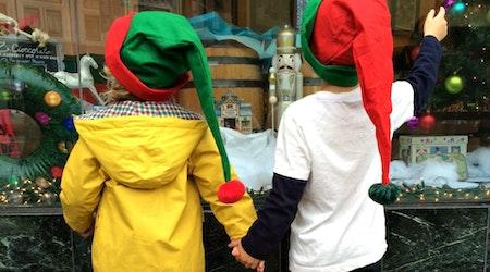 North Beach's Buon Natale Festival To Offer Treasure Hunt, Pet Party, Wine Walk, More