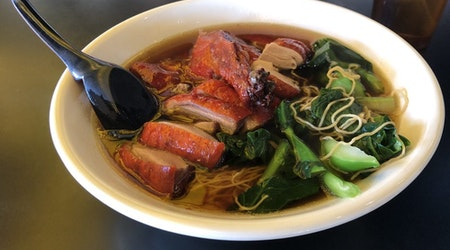 The 4 best Chinese spots in Greenville