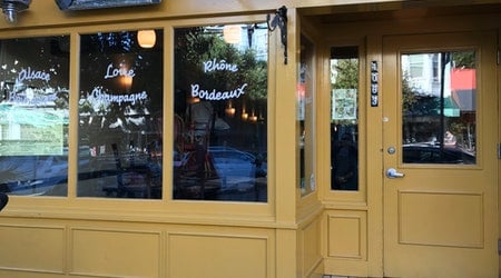 This Friday: French Bistro 'Chez Marius' Debuts In Noe Valley