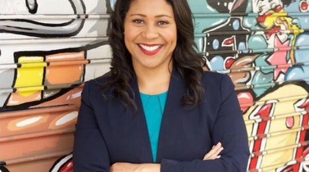 Re-Elected District 5 Supervisor London Breed Talks Priorities, Rejoining Twitter & More