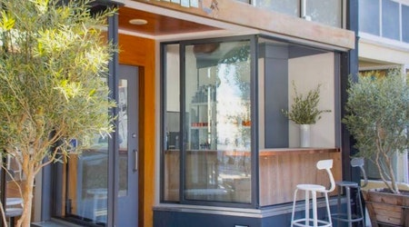 Souvla Hayes Valley To Shutter For 11-Day Renovation Next Month