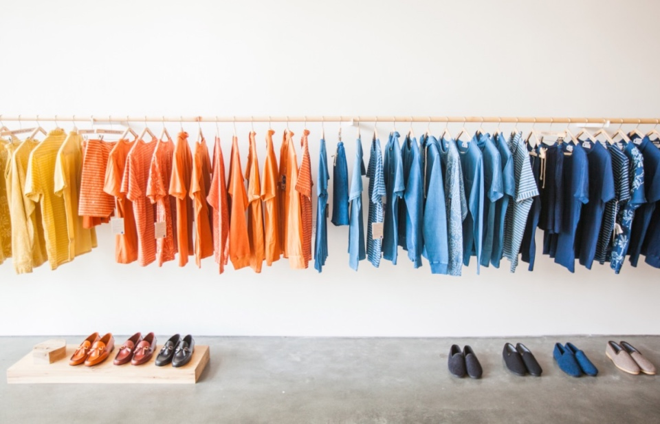 La Based Clothier Industry Of All Nations Debuts In Hayes Valley
