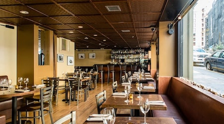 'First Crush' Restaurant & Wine Bar Shutters After 18 Years; Chinese Eatery Taking Over