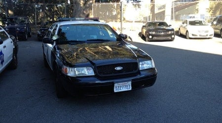 Property Crime Down In Park District, But Hot Prowl Burglaries Continue