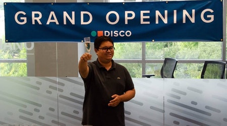 DISCO tops Austin's recent software industry investments