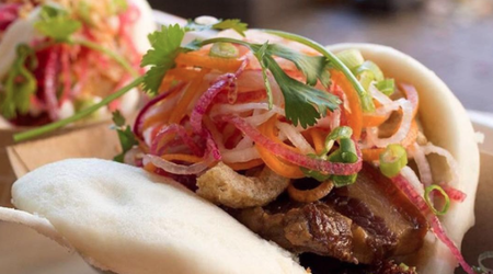 Vancouver's 'Bao Down' To Bring Steamed Buns, Asian Fusion To Former Masa's