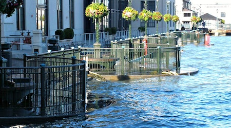 As Earthquake Threat To Seawall Looms, Can SF Find Billions To Fix It?