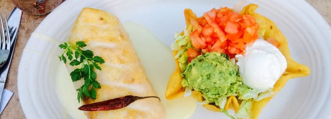 Here are Greenville's top 4 Mexican spots