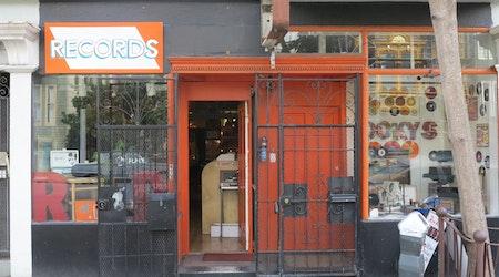 Facing Rent Hike, Rooky Ricardo's Makes 'Temporary' Home Permanent