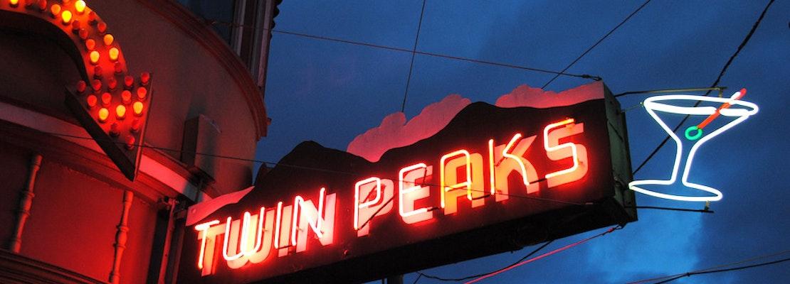 'San Francisco Neon' Tours Celebrate Luminous Signs Past & Present