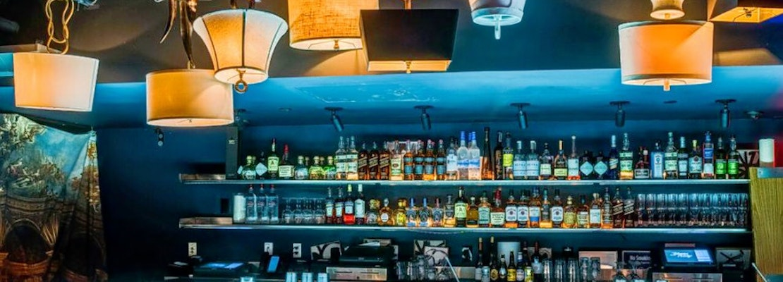 Get to know 3 of New York City's newest cocktail bars