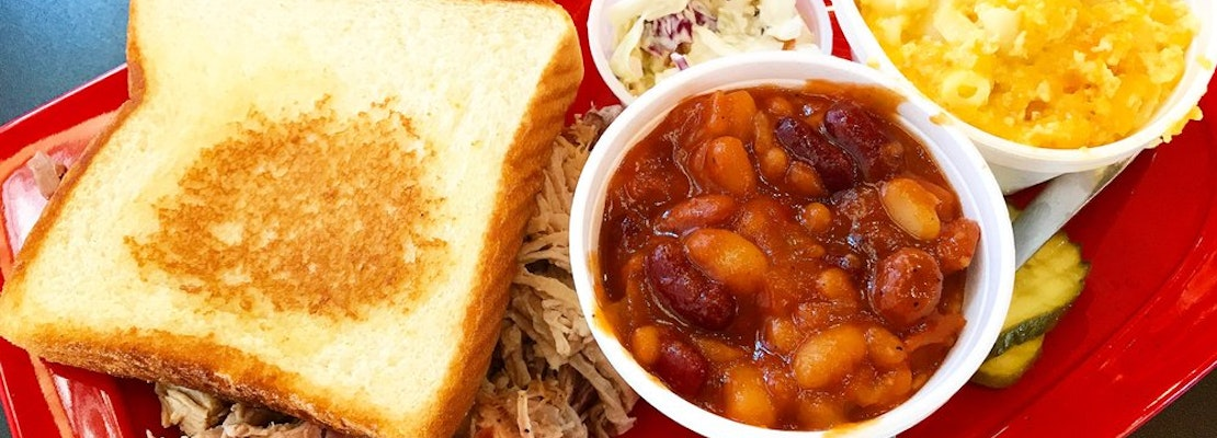 Here are Anderson's top 3 Southern spots