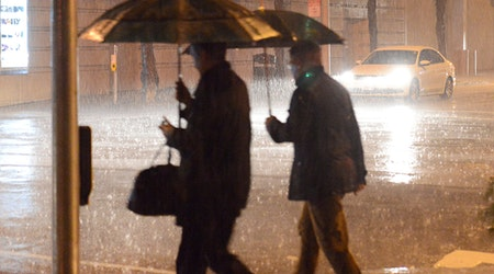 Were SF's Heavy Rains Enough To Make A Dent In The Drought?