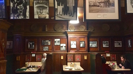 Lefty's Landlord Claims Ownership Of Restaurant's Name, Memorabilia