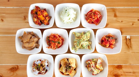 Sushi With A Side Of Kimchi: A Guide To The Korean Establishments Of Japantown