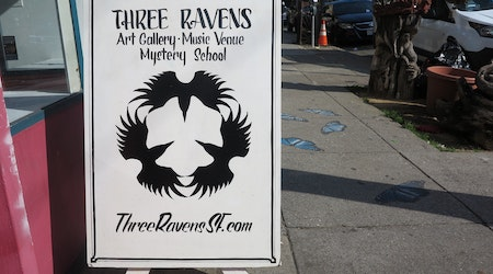 Eclectic Arts Space Three Ravens Celebrates 1st Anniversary This Friday
