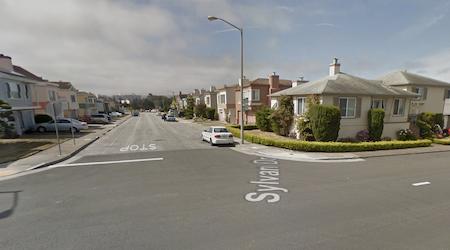 Elderly Pedestrian, 2 Children Seriously Injured In Collision Near Stonestown