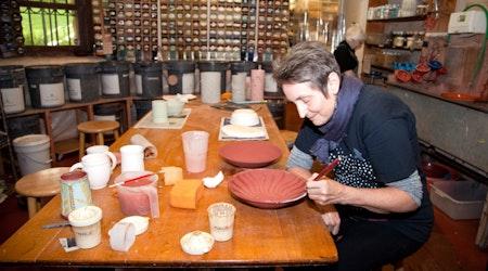 Friends Of Sharon Art Studio: 25 Years Of Art Education In Golden Gate Park