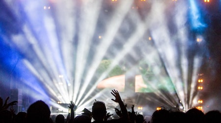 3 electronic music events to check out in New York City this weekend