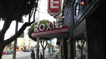 Roxie Theater gets new executive director, plans lobby renovation