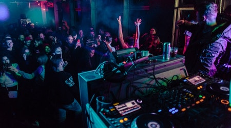 3 choice music events in Miami Beach this weekend